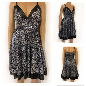 Soft & Silky Summer Dress by Hooch